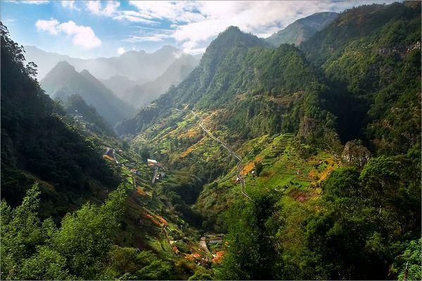 wunderschönes Maderia - reload