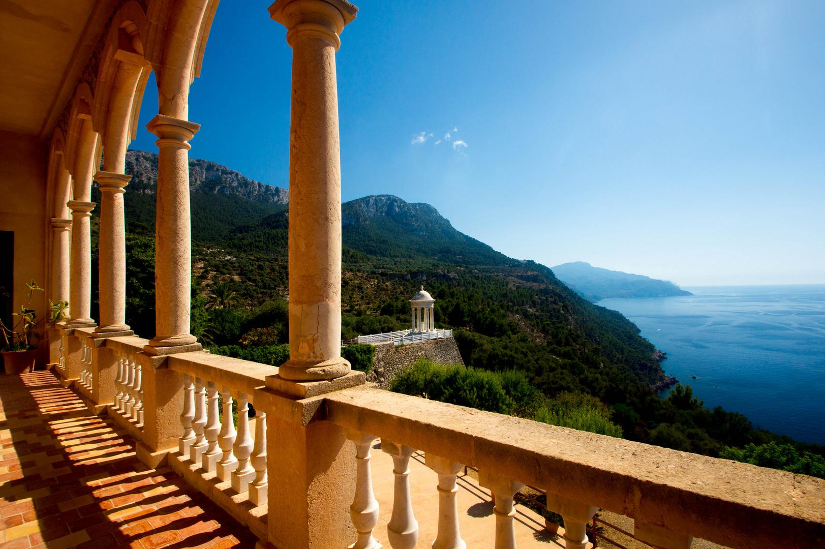 Wunderschönes Mallorca IV, Son Maroig