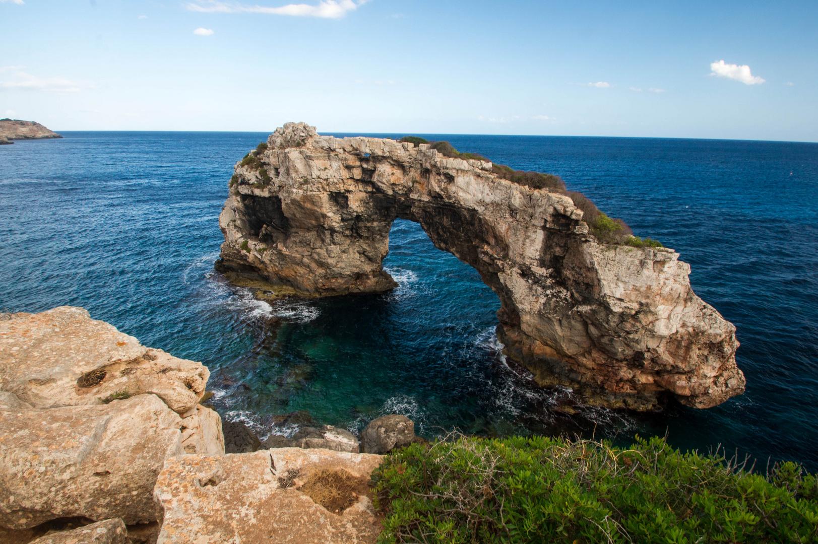 Wunderschönes Mallorca V, Es Pontàs