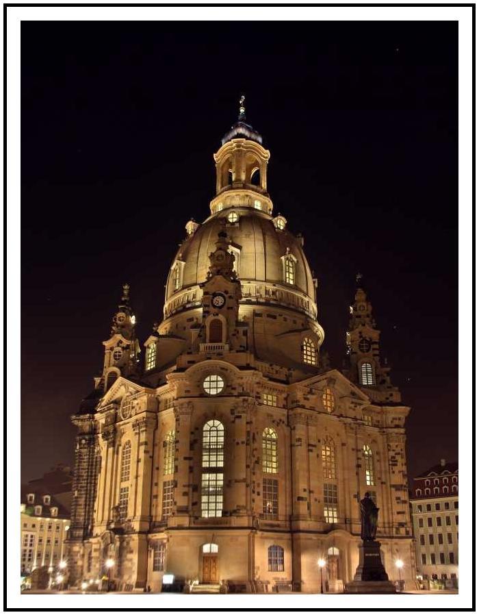 Wunderschönste Frauenkirche