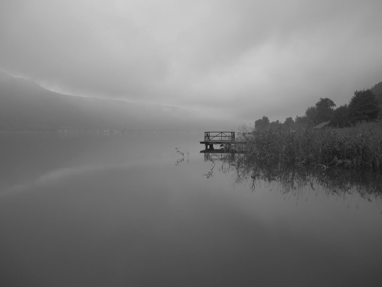 Wundervolle Stille...