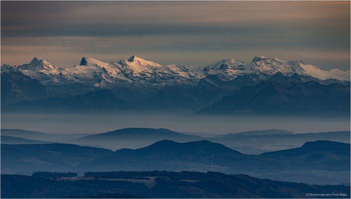 Wunderwelt Alpen...