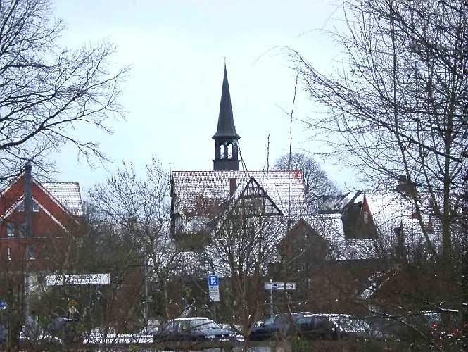 Wunstorfer Stadtkirche