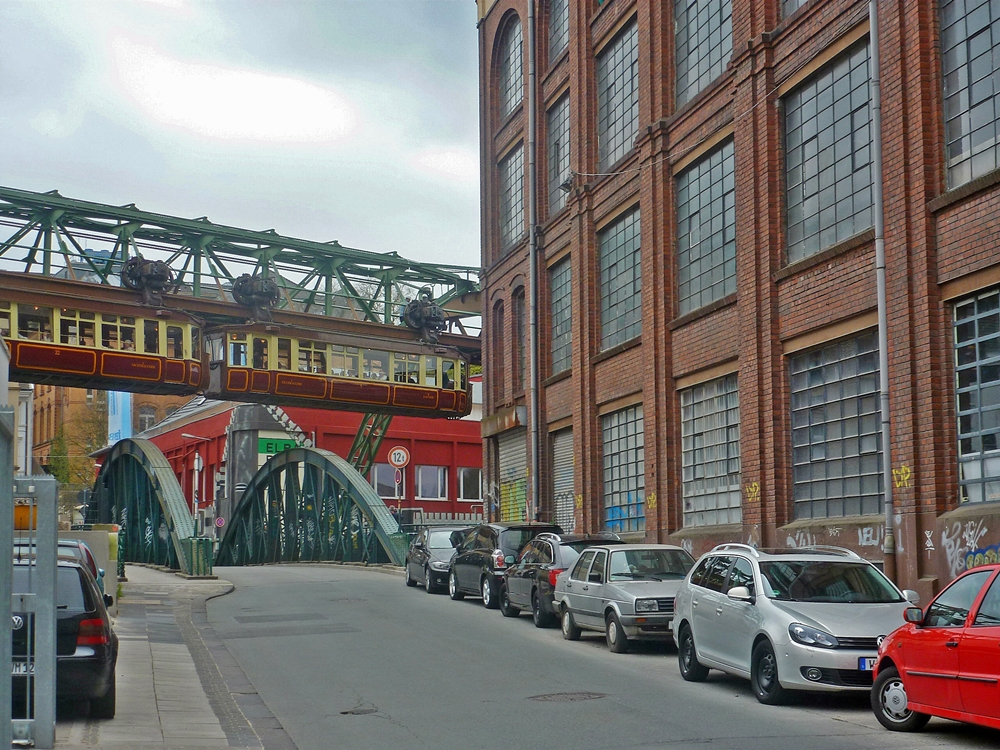 Wuppertal-Arrenberg