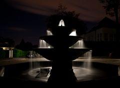 Wuppertal bei Nacht 10