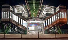 Wuppertal bei Nacht 5