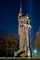 Wuppertal bei Nacht 9