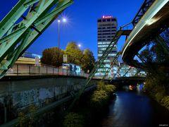 Wuppertal-Döppersberg II