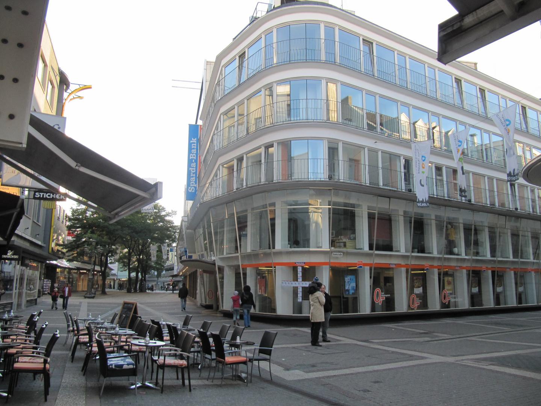 Wuppertal-Elberfeld, Herzogstr.