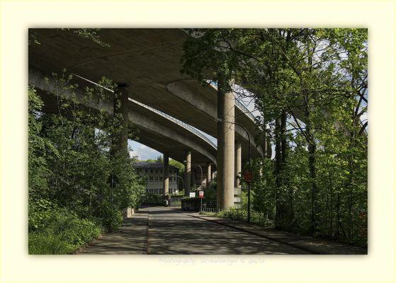 Wuppertal - Gesichter einer Stadt ( 112 )