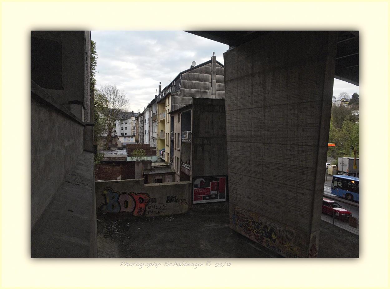 Wuppertal - Gesichter einer Stadt ( 117 )
