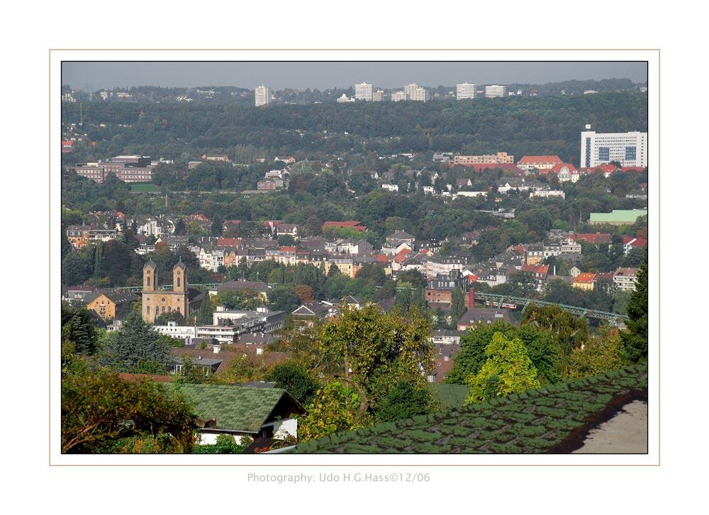 Wuppertal - Gesichter einer Stadt ( 12 )