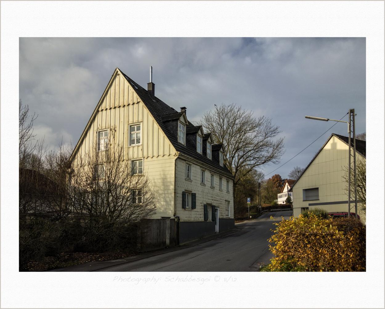 Wuppertal - Gesichter einer Stadt ( 146 )