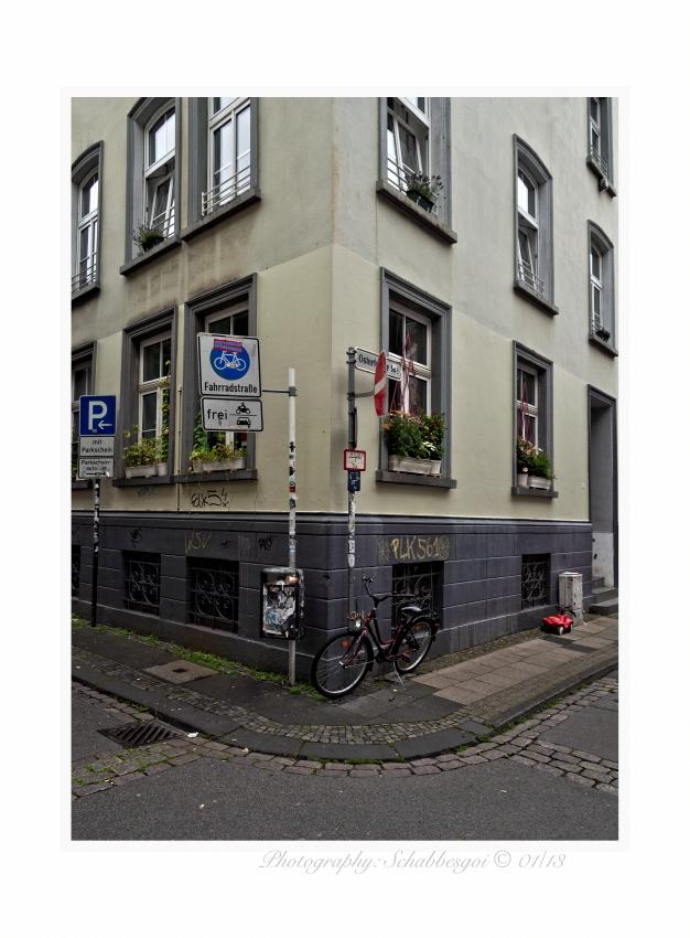 Wuppertal - Gesichter einer Stadt ( 172 )