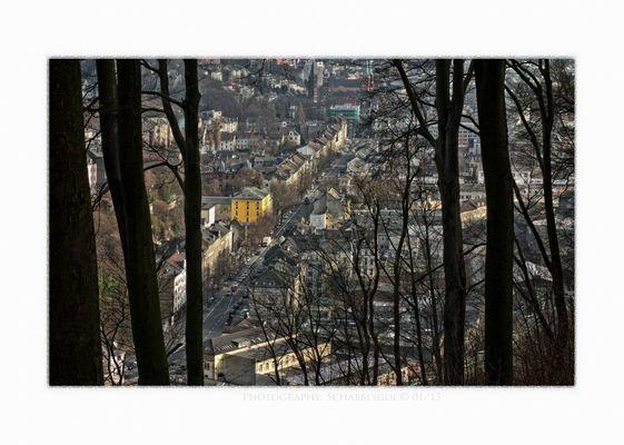 Wuppertal - Gesichter einer Stadt ( 179 )