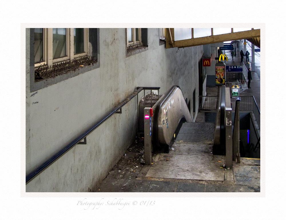 Wuppertal - Gesichter einer Stadt ( 183 )