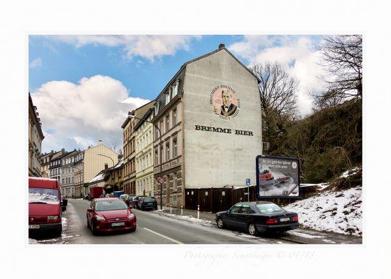 Wuppertal - Gesichter einer Stadt ( 185 )
