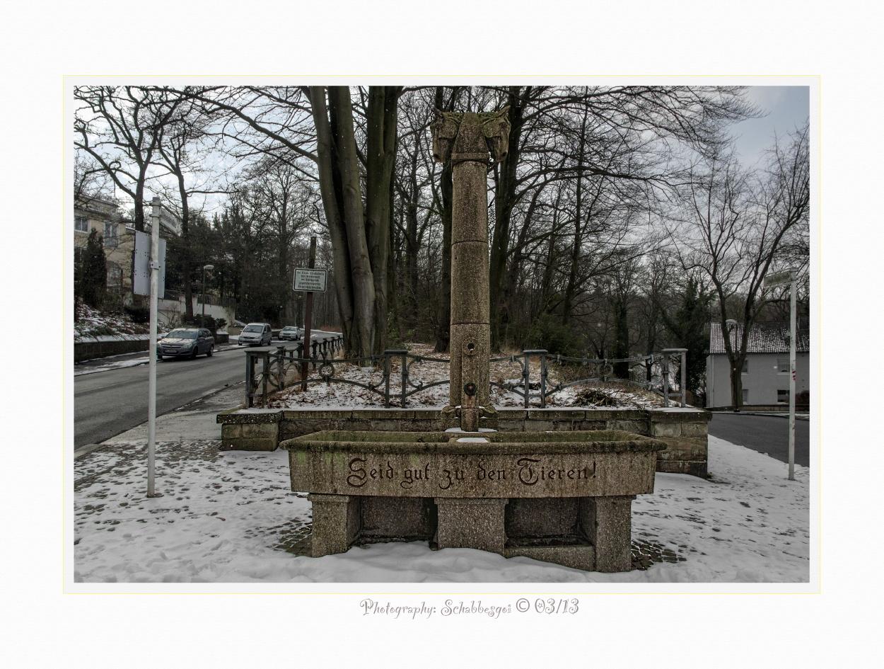 Wuppertal - Gesichter einer Stadt ( 189 )