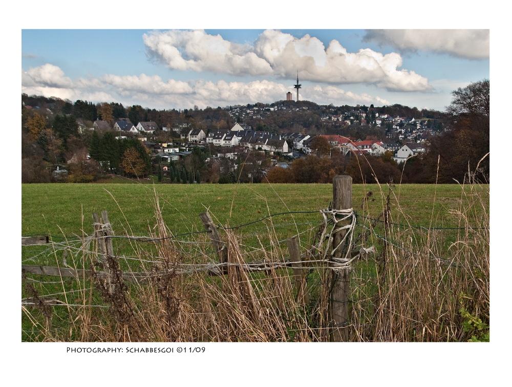 Wuppertal - Gesichter einer Stadt ( 19 )