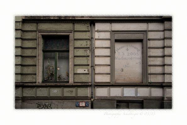 Wuppertal - Gesichter einer Stadt ( 190 )