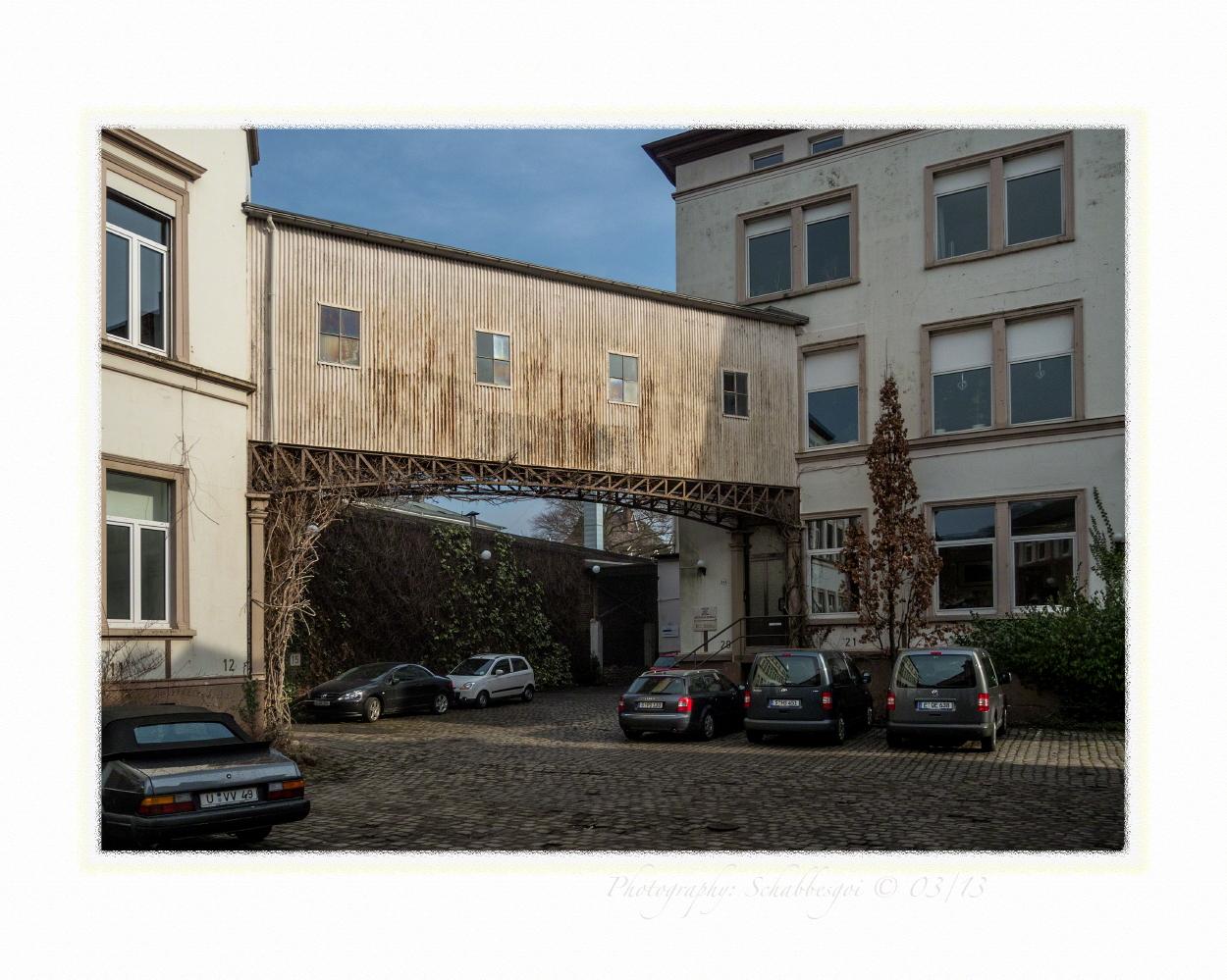 Wuppertal - Gesichter einer Stadt ( 231 )