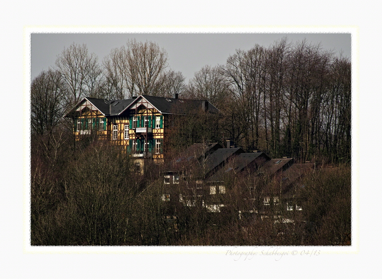 Wuppertal - Gesichter einer Stadt ( 239 )