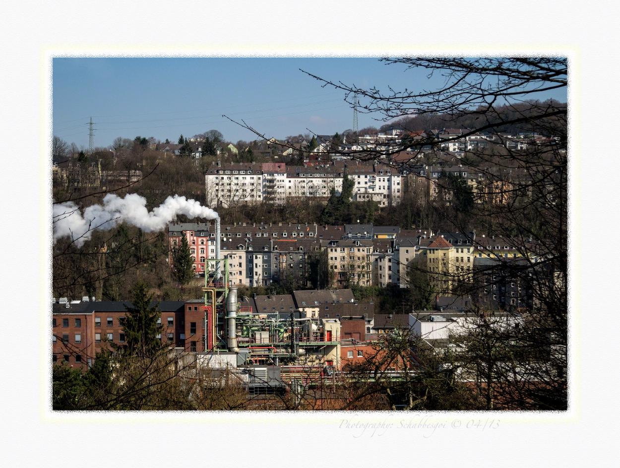 Wuppertal - Gesichter einer Stadt ( 240 )