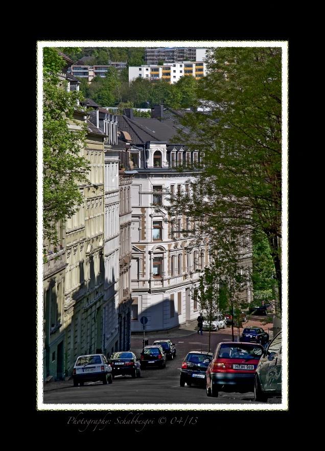 Wuppertal - Gesichter einer Stadt ( 247 )