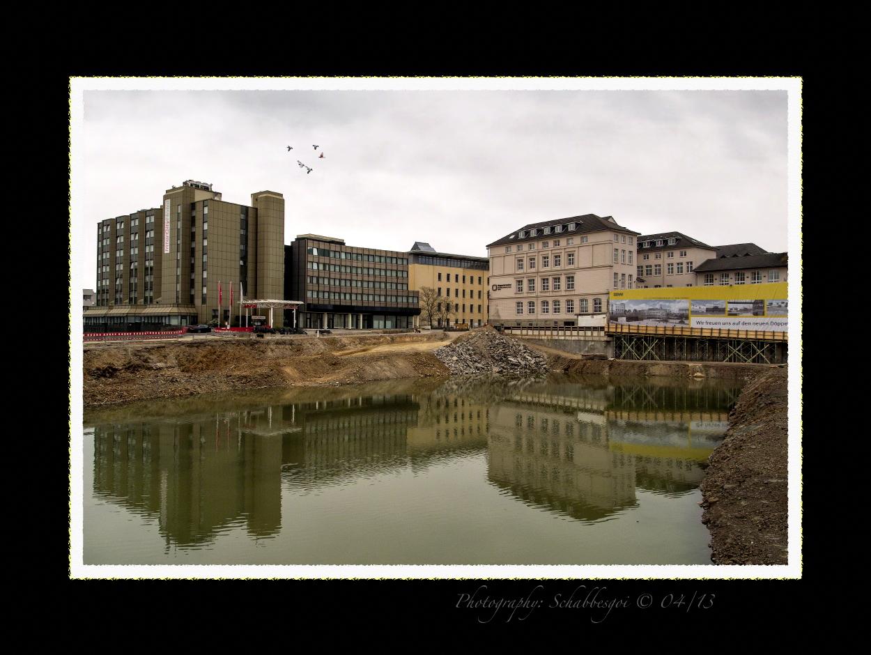 Wuppertal - Gesichter einer Stadt ( 249 )