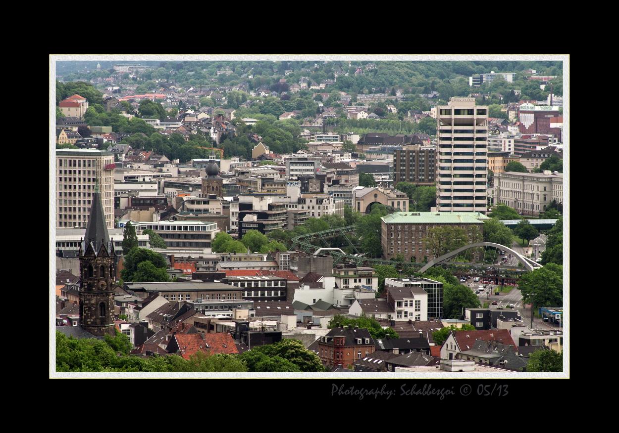 Wuppertal - Gesichter einer Stadt ( 263 )
