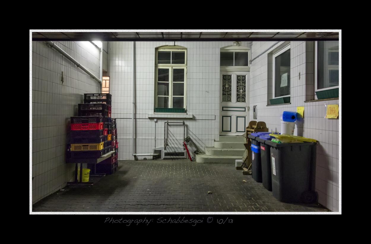 Wuppertal - Gesichter einer Stadt ( 287 )