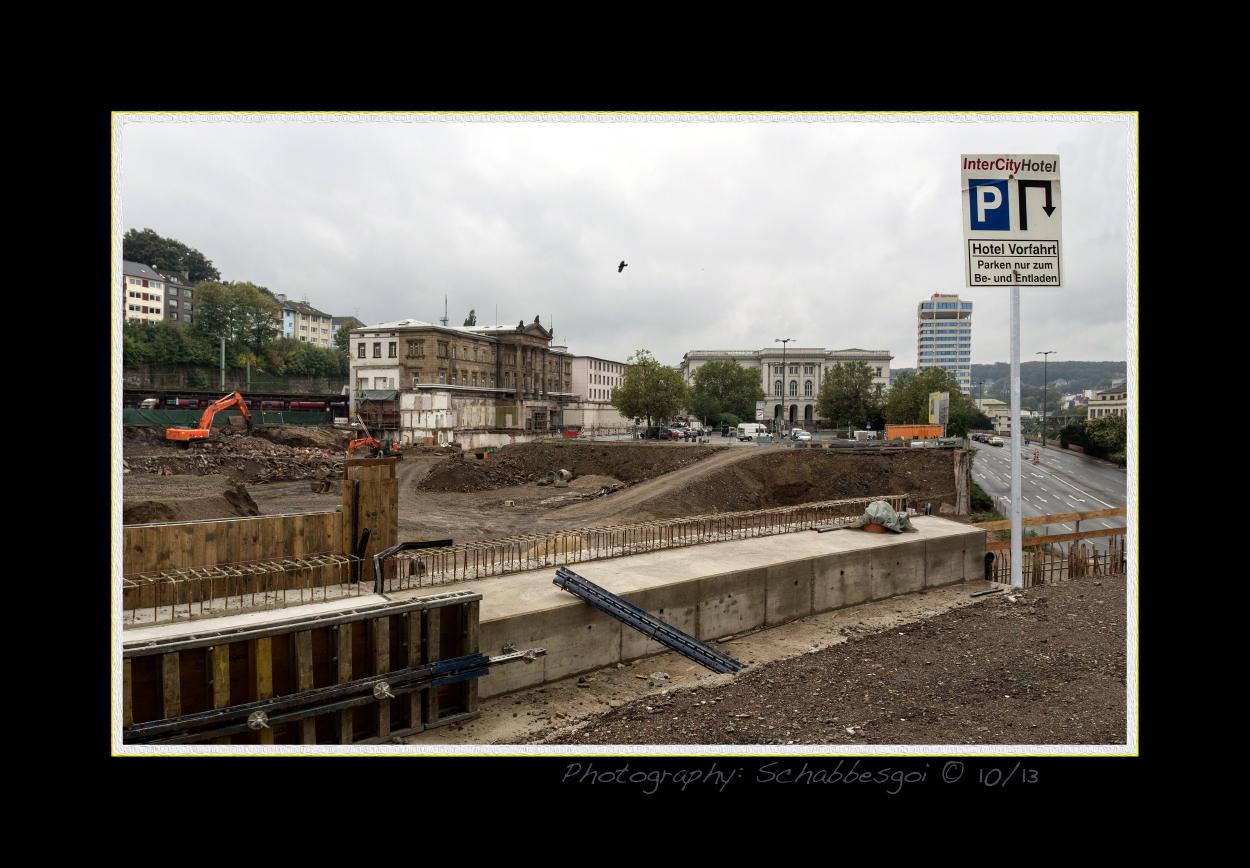 Wuppertal - Gesichter einer Stadt ( 291 )