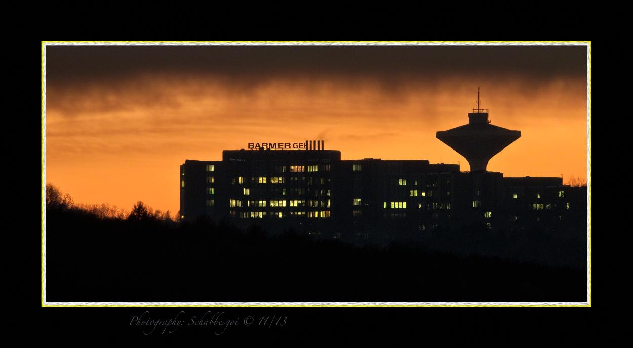 Wuppertal - Gesichter einer Stadt ( 293 )