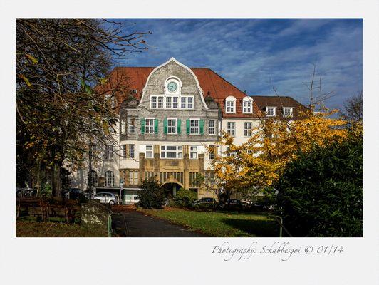 Wuppertal - Gesichter einer Stadt ( 320 )