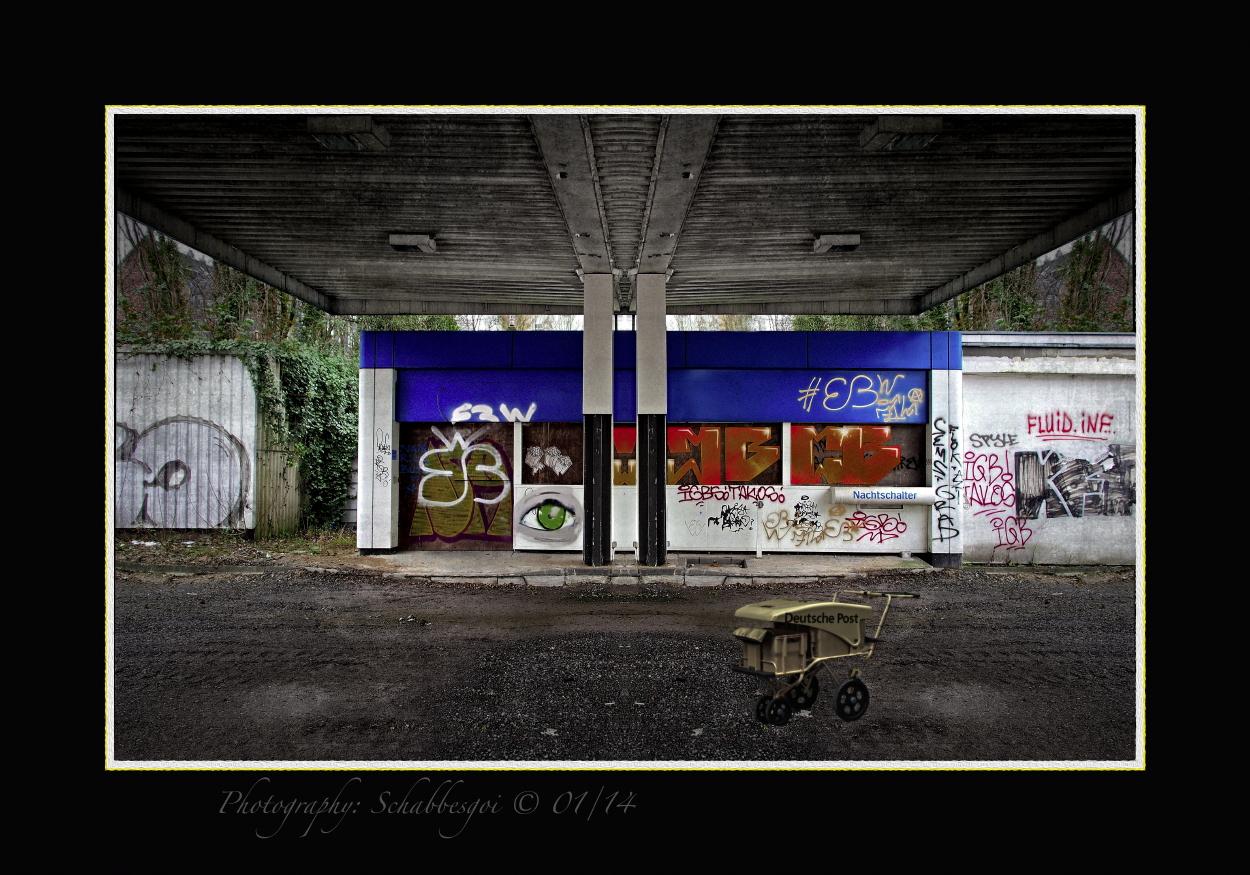 Wuppertal - Gesichter einer Stadt ( 323 )
