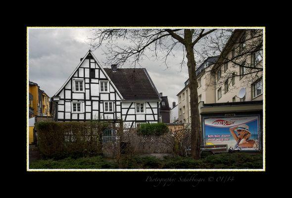 Wuppertal - Gesichter einer Stadt ( 326 )