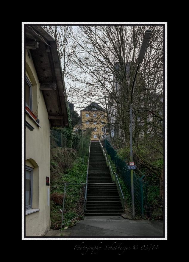 Wuppertal - Gesichter einer Stadt ( 371 )