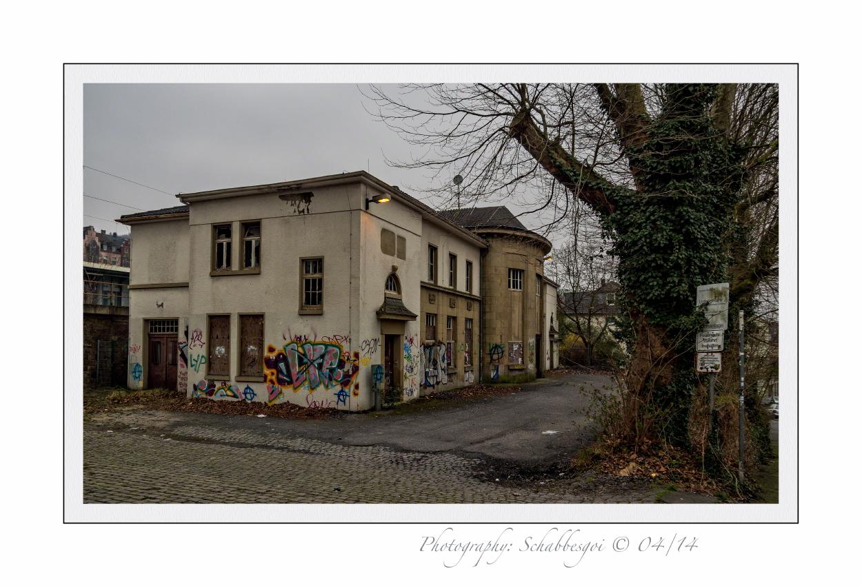 Wuppertal - Gesichter einer Stadt ( 376 )