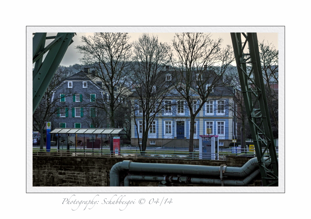 Wuppertal - Gesichter einer Stadt ( 380 )