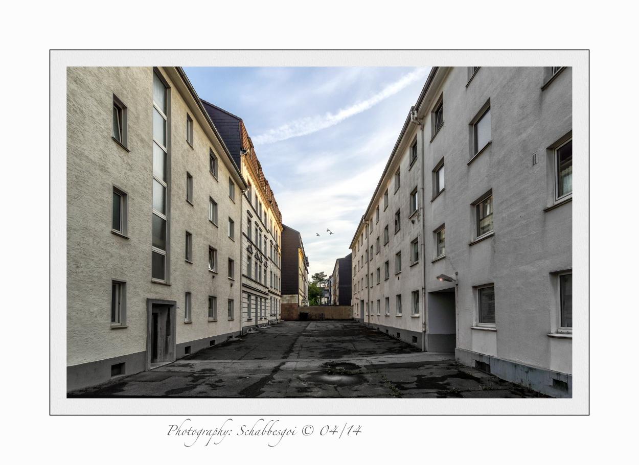 Wuppertal - Gesichter einer Stadt ( 392 )