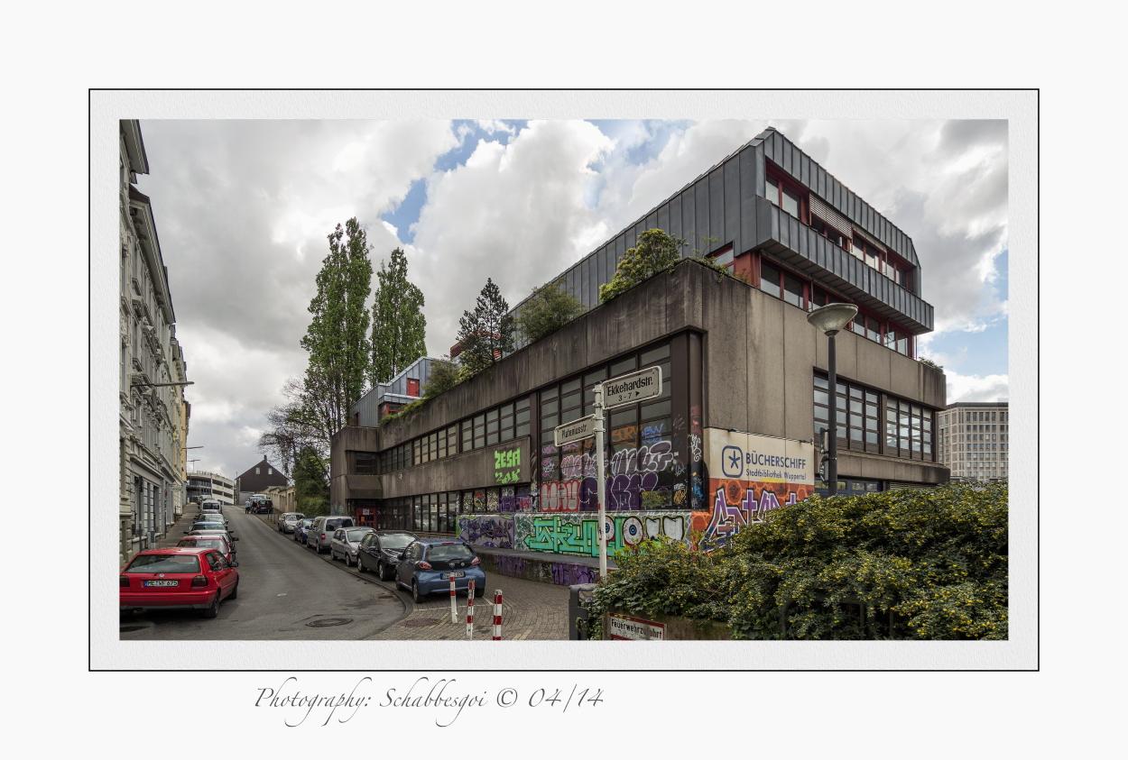 Wuppertal - Gesichter einer Stadt ( 393 )
