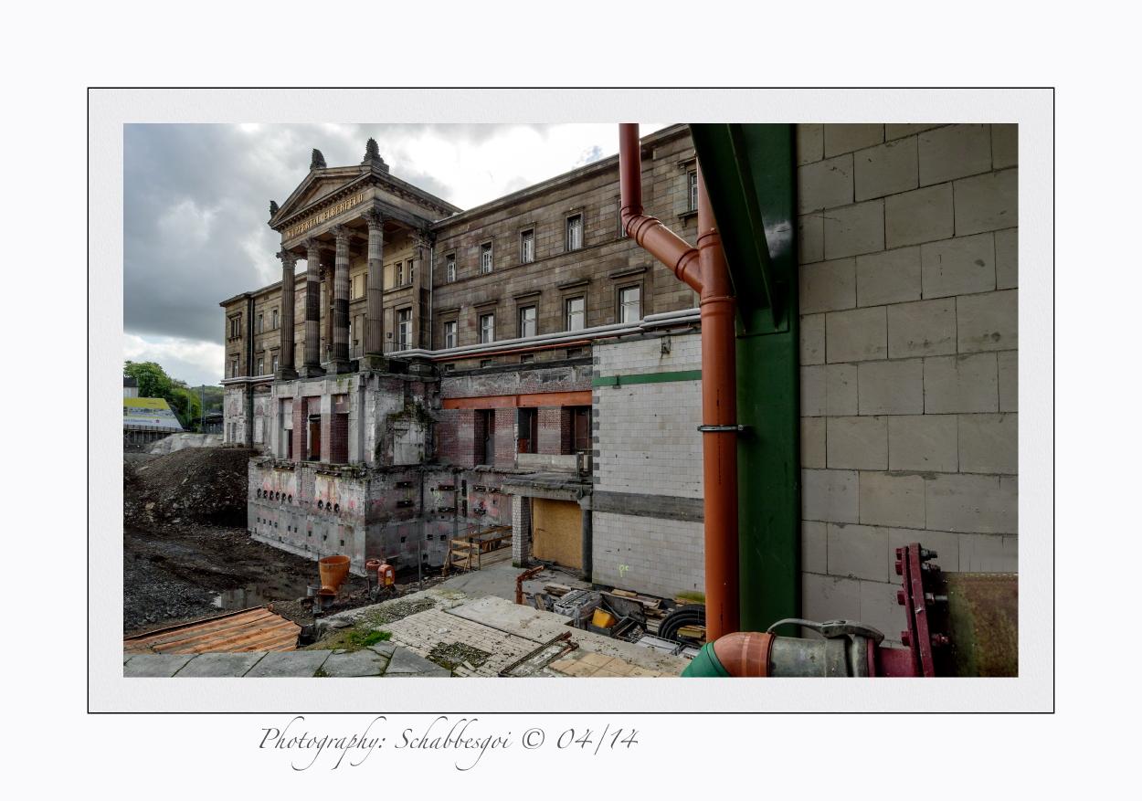 Wuppertal - Gesichter einer Stadt ( 394 )