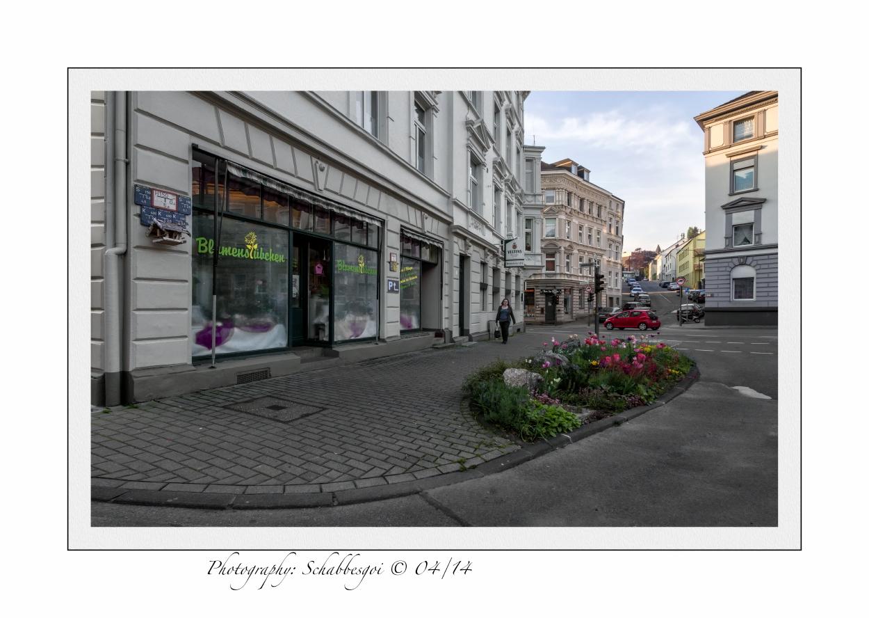 Wuppertal - Gesichter einer Stadt ( 395 )