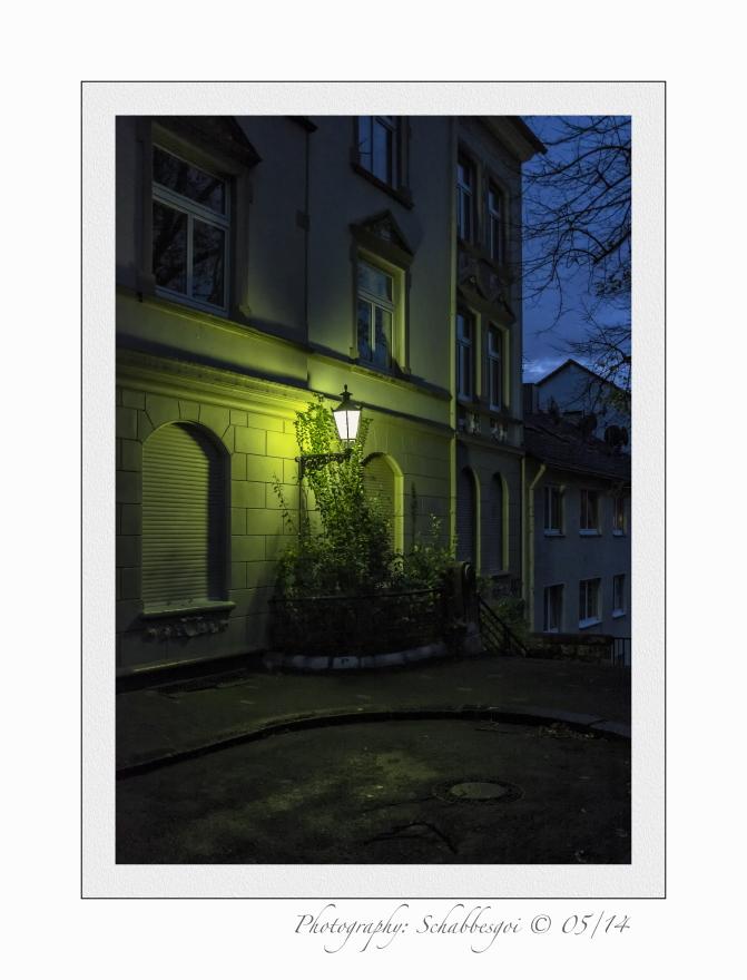 Wuppertal - Gesichter einer Stadt ( 401 )