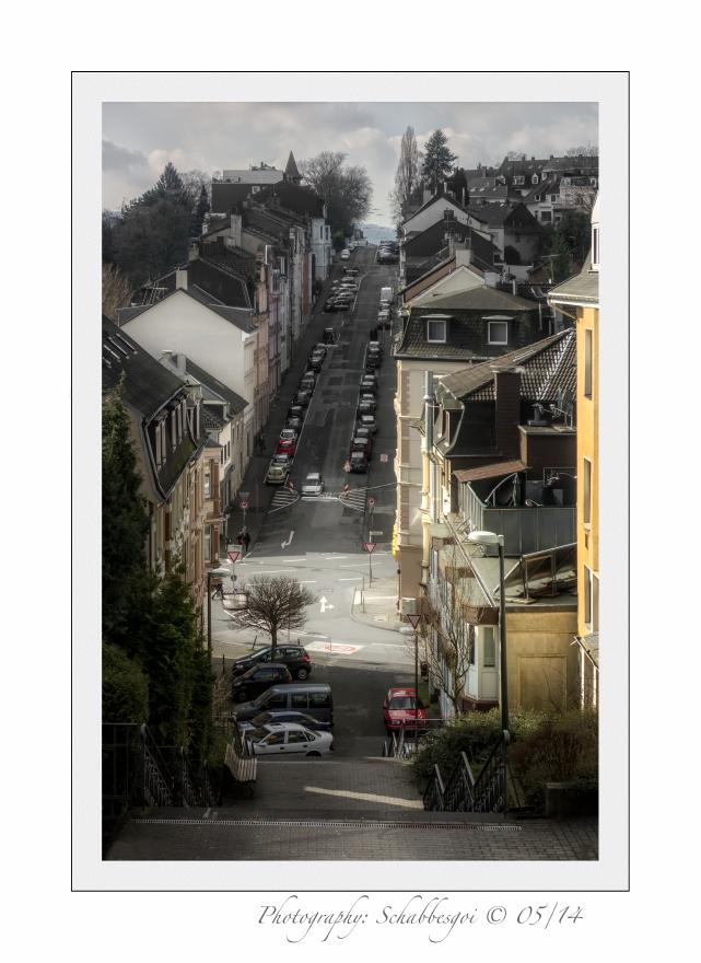Wuppertal - Gesichter einer Stadt ( 402 )
