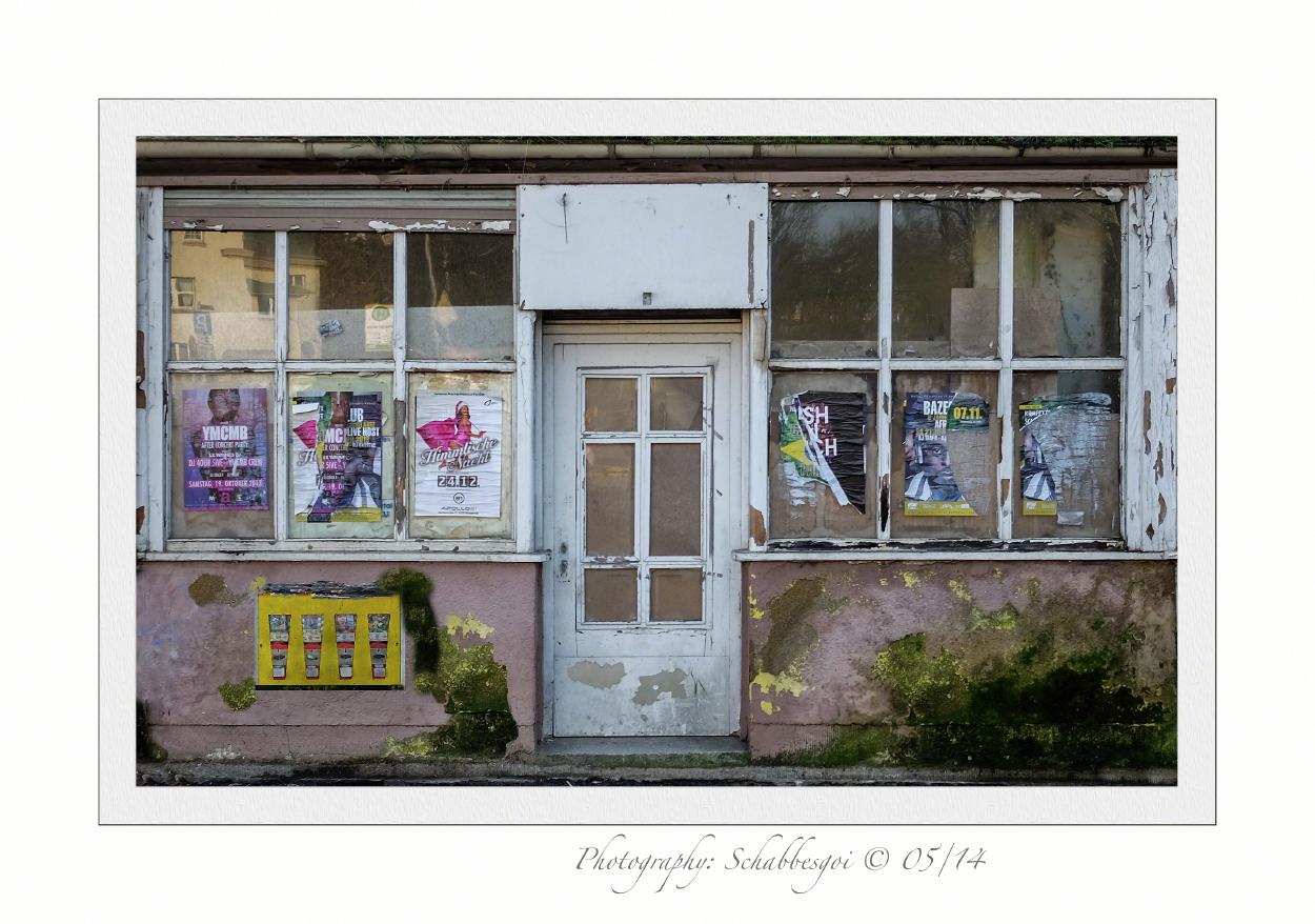 Wuppertal - Gesichter einer Stadt ( 404 )