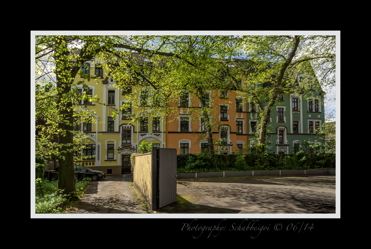 Wuppertal - Gesichter einer Stadt ( 405 )