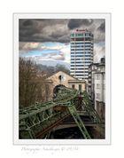 Wuppertal - Gesichter einer Stadt ( 406 )
