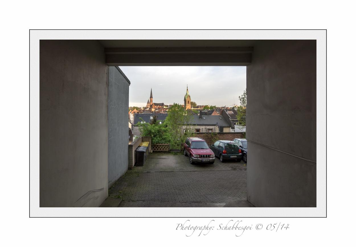 Wuppertal - Gesichter einer Stadt ( 407 )
