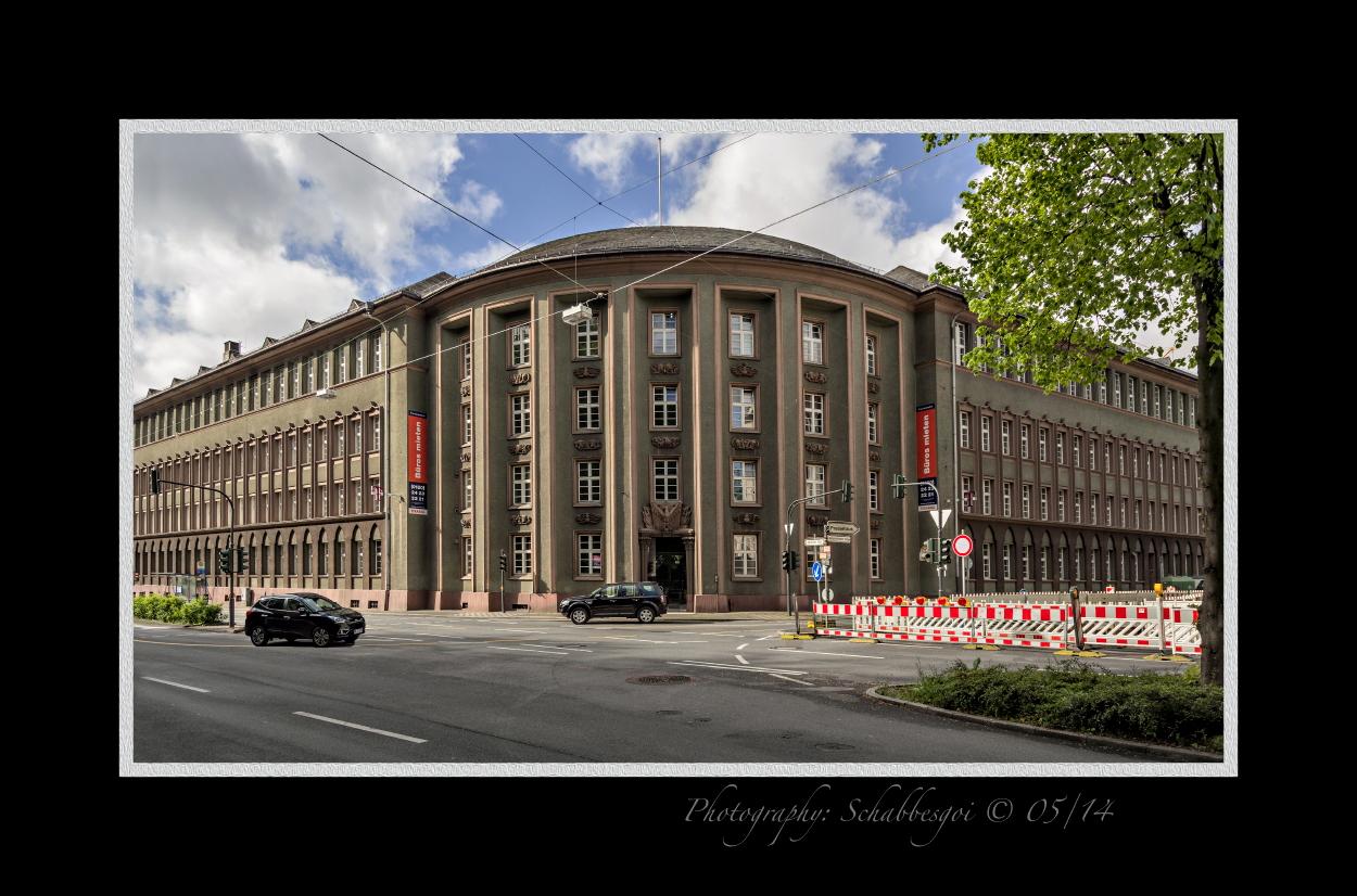Wuppertal - Gesichter einer Stadt ( 408 )